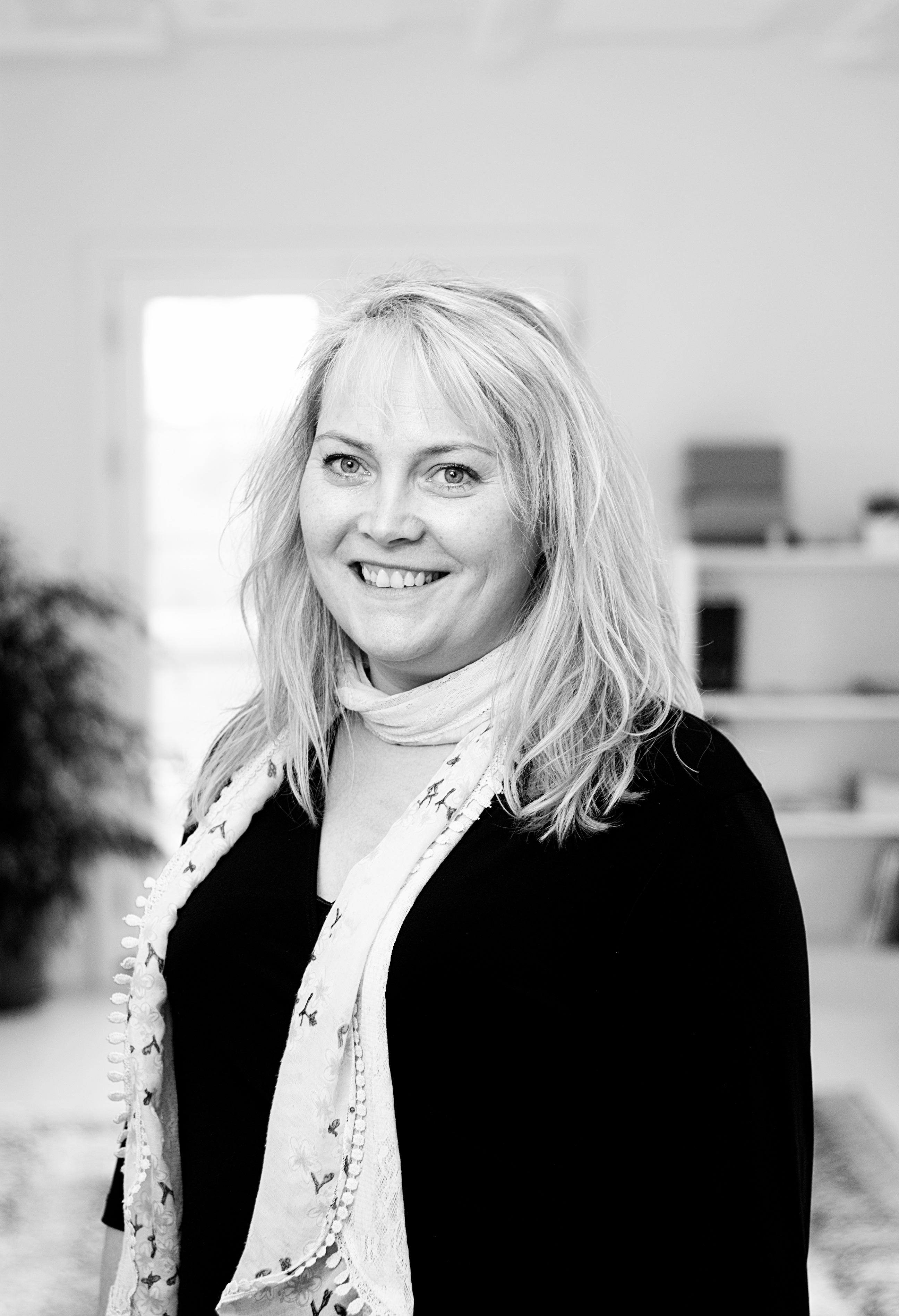 Kristina Ekkersgaard